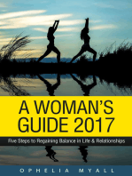 A Woman's Guide 2017