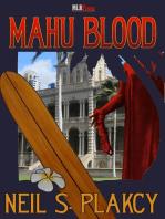Mahu Blood