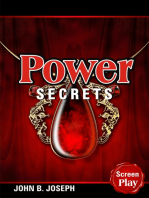 Power Secrets