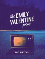 Emily Valentine Poems, The