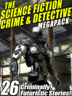 The Science Fiction Crime Megapack®