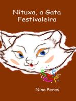 Nituxa, a Gata Festivaleira