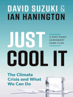 Just Cool It!