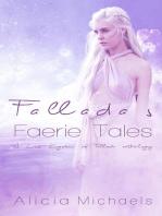 Fallada's Faerie Tales (A Lost Kingdom of Fallada Anthology)