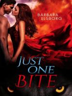 Just One Bite