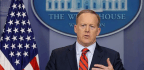 How Sean Spicer Flubbed the Holocaust on Passover
