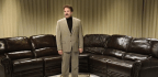 Saturday Night Live's Sincere Ode to Sectional Couches