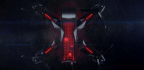 Drone Racing League's New Racer3 Aircraft Tops out at 85 Mph