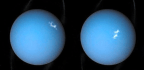 Dazzling Light Show Spotted on Uranus