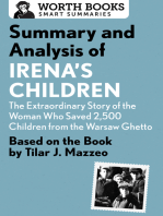 Summary and Analysis of Irena's Children