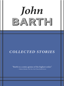 Collected Stories: John Barth