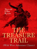 THE TREASURE TRAIL (Wild West Adventure Classic)