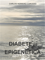 Diabete e Epigenetica