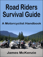 Road Riders Survival Guide A Motorcyclist Handbook