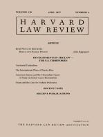 Harvard Law Review