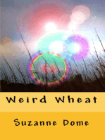 Weird Wheat