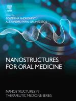 Nanostructures for Oral Medicine