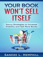 Your Book Won't Sell Itself