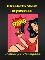 The Elizabeth West Mysteries