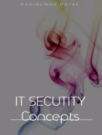 IT Security Concepts
