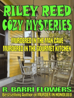 Riley Reed Cozy Mysteries Bundle