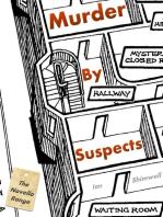 Murder By Suspects