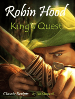 Robin Hood King's Quest