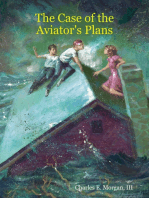 The Case of the Aviator's Plans