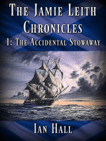 The Jamie Leith Chronicles 1