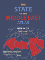 The State of the Middle East Atlas