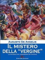 """Il mistero della """"Vergine"""""""
