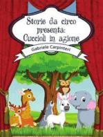 Storie da circo presenta