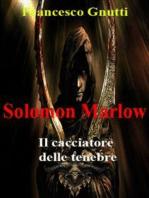 Solomon Marlow
