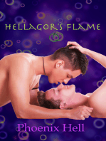 Hellagor's Flame