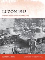 Luzon 1945