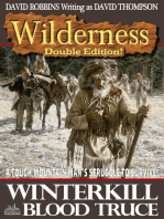 Wilderness Double Edition #8