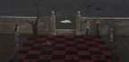 On Surrealist Gertrude Abercrombie, Queen of the Bohemian Artists