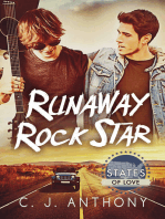 Runaway Rock Star