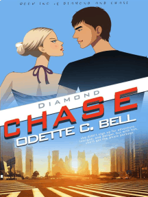 Diamond and Chase Book Two: Diamond and Chase, #2
