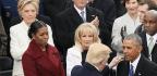 Trump Isn't George W. Bush, Hillary Clinton, or Obama—He's Trump