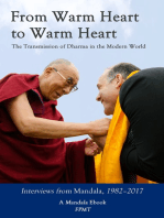 From Warm Heart to Warm Heart