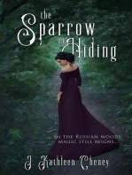 The Sparrow in Hiding