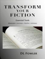 Transform Your Fiction