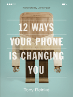 12 Ways Your Phone Is Changing You