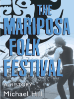 The Mariposa Folk Festival