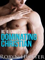 Big Billionaires' Club #4