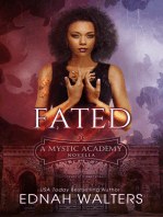 Fated (A Mystic Academy Novella)