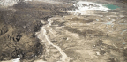 A River in Canada Just Turned to Piracy Because of Global Warming