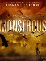 Monstrous