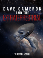 Dave Cameron and the Extraterrestrial